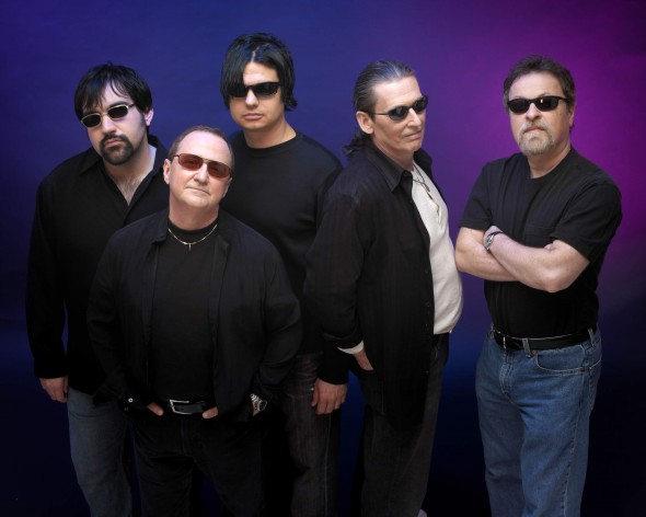 The Blue Oyster Cult will perform as part of the Arts Alive Long Island festival on Oct. 27 at the Landmark on Main Street in Port Washington.