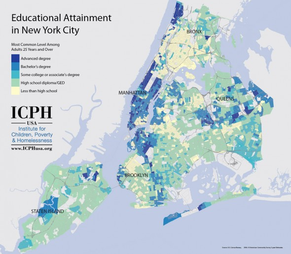 a review of the education system of new york city Frbny economic policy review / december 2005 157 public education in the dynamic city: lessons from new york city 1introduction he plight of urban schools and their failure to educate.