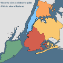 Gale Force Wins: Upper West Siders Prefer Brewer