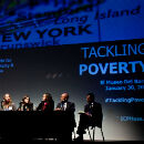 Listening In: Panel on Poverty Sounds Call to Action
