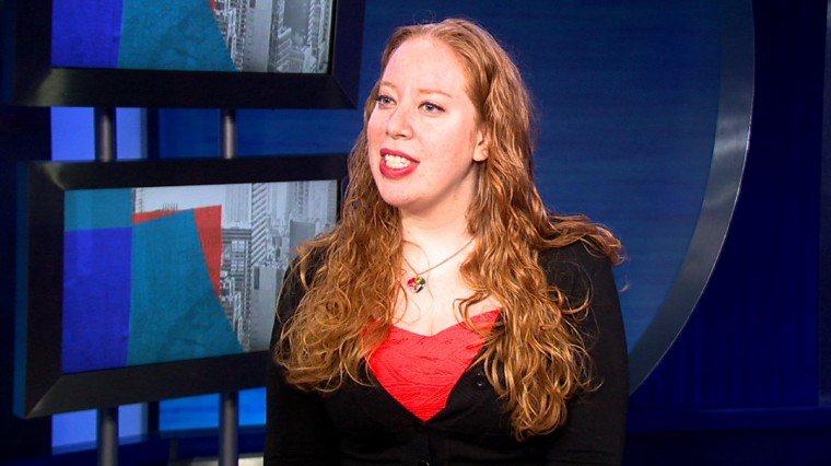 Author and Theater Enthusiast Jennifer Ashley Tepper Discusses Book on All Things Broadway