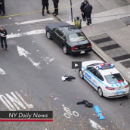 Reaction to Shootings of NYPD Officers