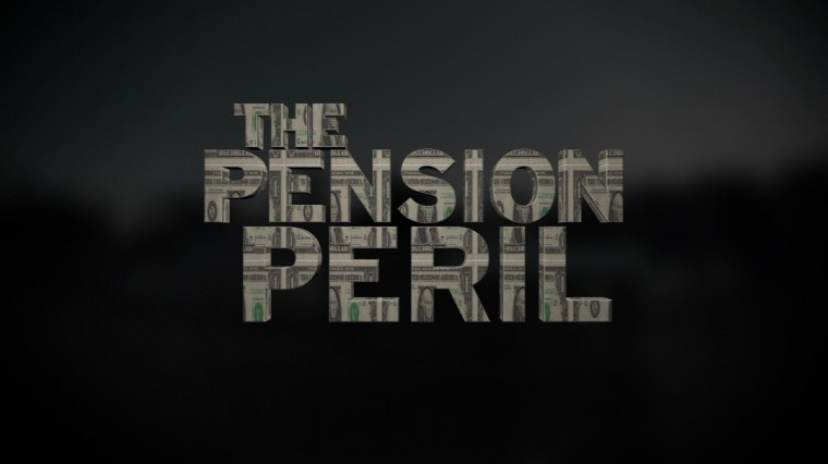 What's Ahead for Public Pension Spending
