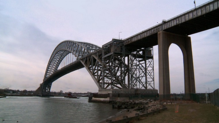 Analyst Says Port Authority's Bridge Plan Addresses Safety and Commercial Concerns