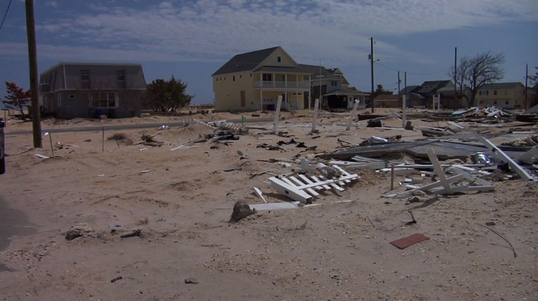 NY Director of Hurricane Sandy Rebuilding Task Force on Federal Spending and Planning for Future Storms