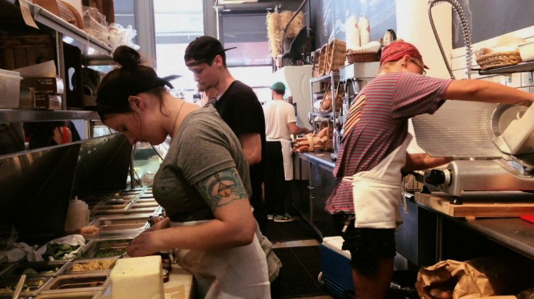 Part-time Jobs the Looming Question in Economic Recovery