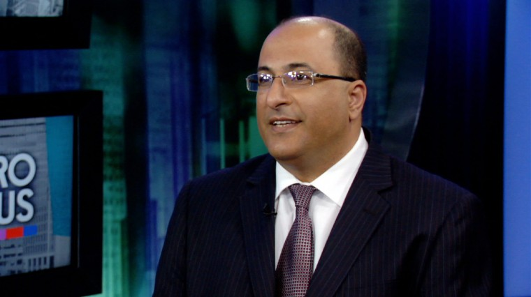Israel's Consul General Ido Aharoni on Israel and the New York Region