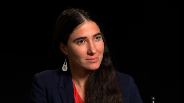Cuba's Yoani Sánchez Speaks Out