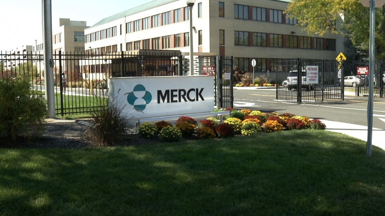 Merck Decides to Close Summit, NJ Facility