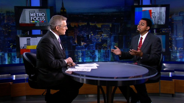 Preview Apr. 17: Education Commissioner John King, Autism Speaks, Moving with Grace