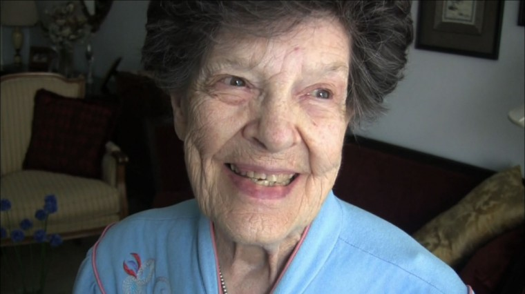 """""""Moving With Grace:"""" Stone Phillips' New Documentary on Aging Parents"""