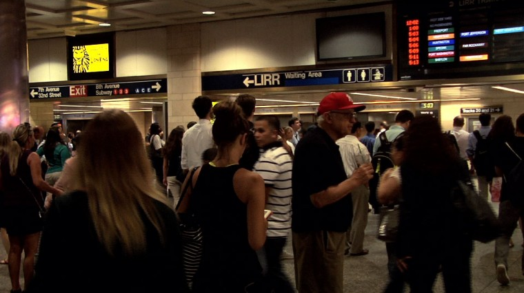 Gridlock Sam on What's in Store for the LIRR and Beyond