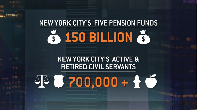 The Pension Peril: NY Comptroller Scott Stringer Proposes Reforms