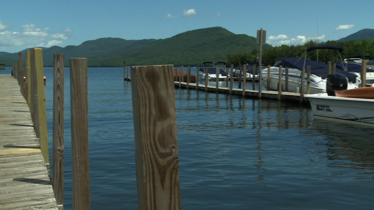 A Plan to Stop Invasive Species in Lake George