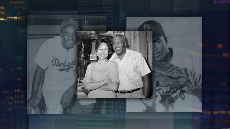 Rachel Robinson on Her Late Husband Jackie's Legacy, Race and Baseball