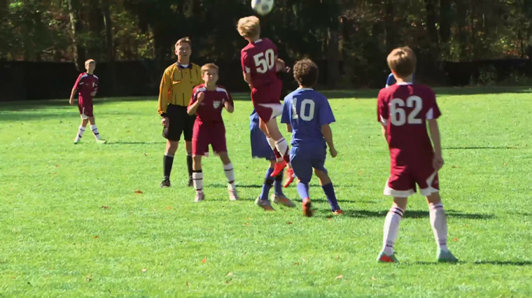 11/16: Soccer Concussions, Kids Who Code, Mainstream USA, NY's Tallest Residential Building