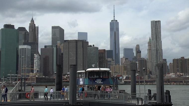 New York City Transportation Commissioner Polly Trottenberg Talks Long-Term Infrastructure Improvement