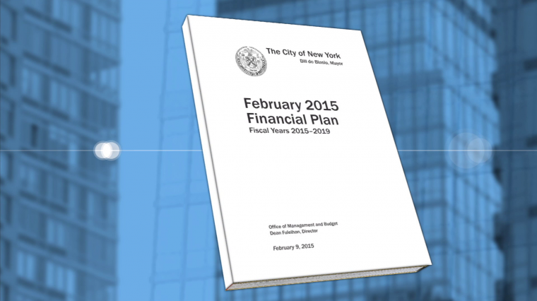 The State of New York City's Finances with Comptroller Scott Stringer