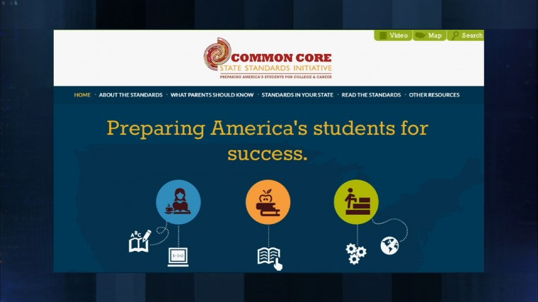 The Debate Over Common Core Education Standards and Testing