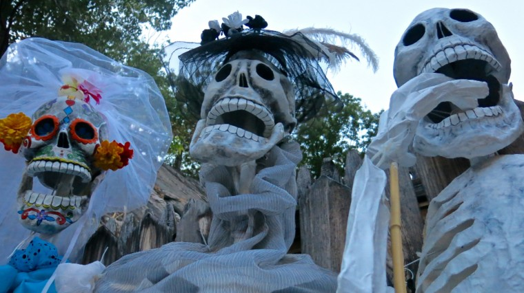 5 Things To Do in New York this Halloween