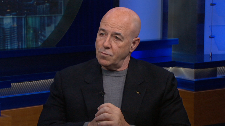 What Prison Time Taught Ex-Police Commissioner Kerik