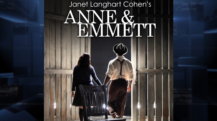 "Teaching Racial Tolerance to NYPD Recruits with ""Anne & Emmett"""