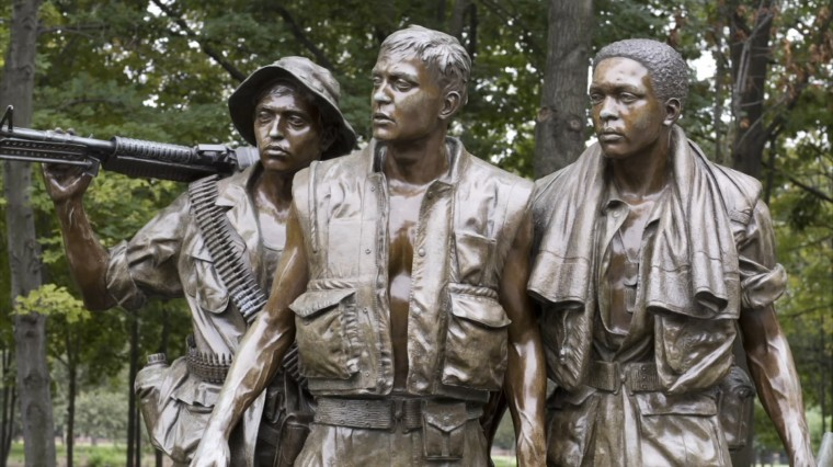 """Vietnam Vet Ron """"Stray Dog"""" Hall and the Lasting Impacts of War"""