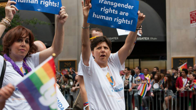 What NY Gov. Cuomo's Transgender Anti-Discrimination Protections Mean