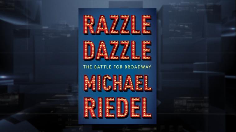 How Broadway Saved New York City