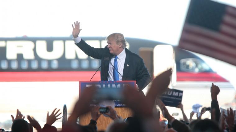WATCH: Host Of 'Open Mind' Measures Trump's Impact