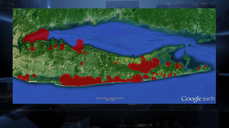 The Safety Of Long Island's Water