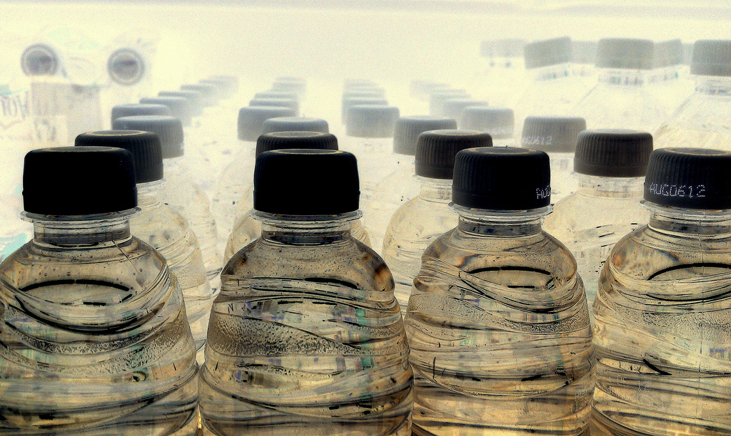 Not Just Flint, MI: Regions Around The Country Concerned Over Water