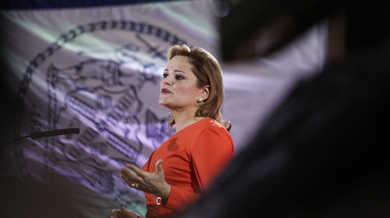 Mark-Viverito Wants A 'More Just' City