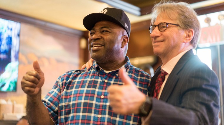 The Innocence Project Helps Exonerate A Wrongfully Convicted Brooklyn Man