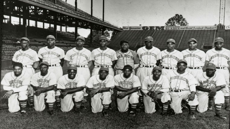 How Jackie Robinson Took On Barry Goldwater