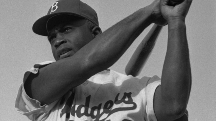Jackie Robinson's Widow Reflects On His Legacy