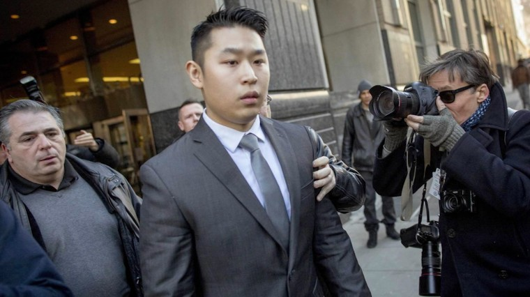EXCLUSIVE: Will Ex-Officer Liang Serve Time?