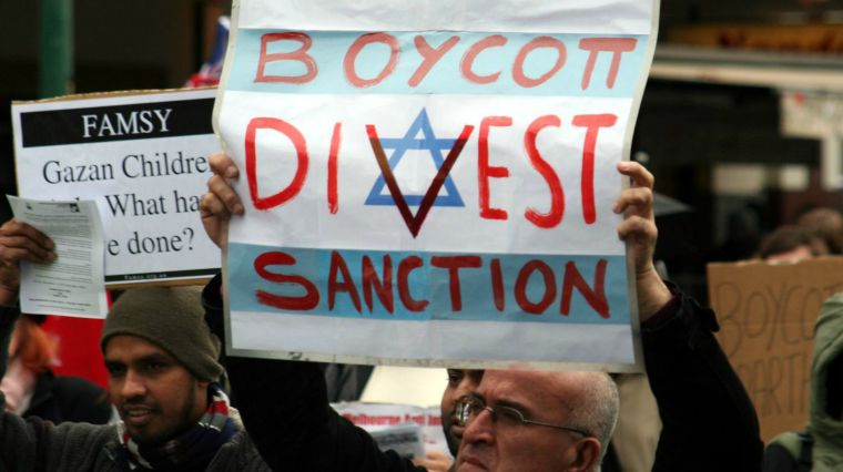 NYC College Students Boycott Israel:  Anti-Zionist or Anti-Semitic?