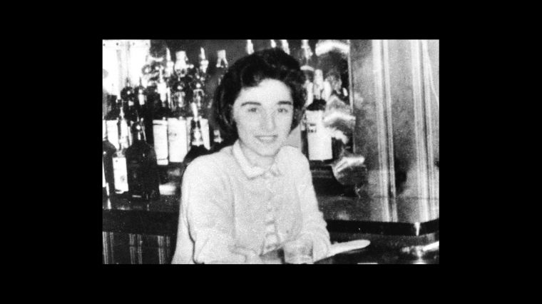 KITTY GENOVESE: THE BYSTANDER EFFECT