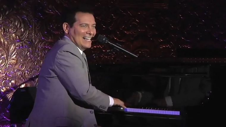 Michael Feinstein: Performer and Music Historian