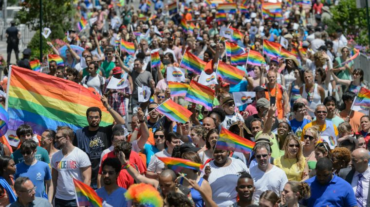 "5 ""Don't Miss"" NYC LGBT Pride Events"