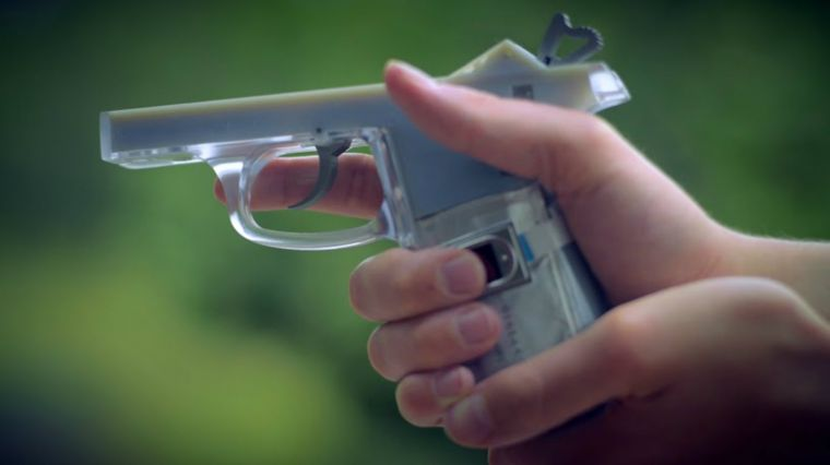 The Fight to Build a Safer, Smarter Gun