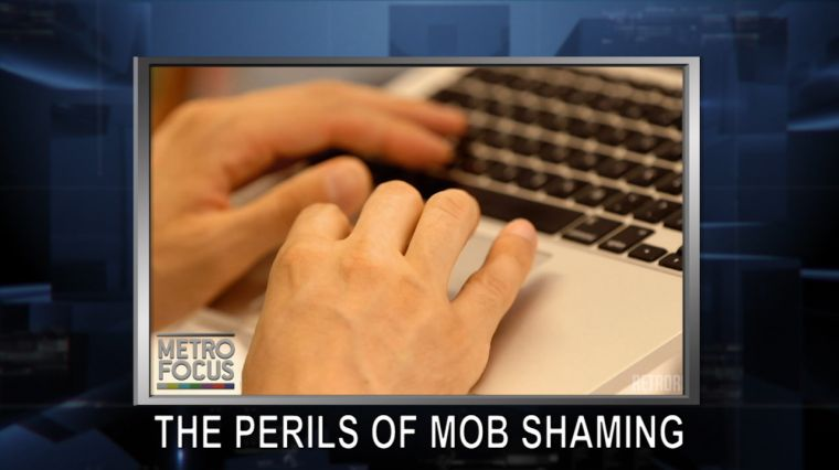 October 18, 2017: MOB SHAMING & ITS DEADLY CONSEQUENCES