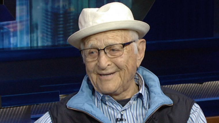 October 24, 2016: Norman Lear: The Man Who Changed Television