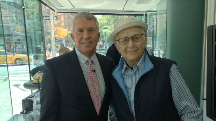 Norman Lear: T.V. Icon
