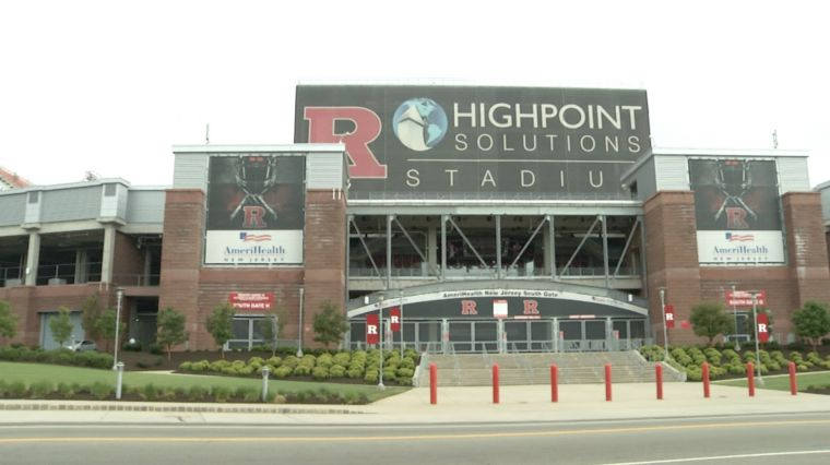 Rutgers Arms Race