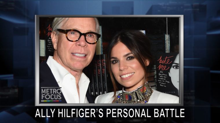 August 4, 2016: After Bratton. Ally Hilfiger. Millennials Income.