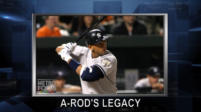 "August 11, 2016: A-Rod's Legacy. Pirro & ""The Jinx"". Millionaires: ""Tax The Rich"""