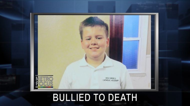 August 18, 2016: The Deadly Cost of Bullying. Islamophobia. Costly Consequence of Millionaire Tax.