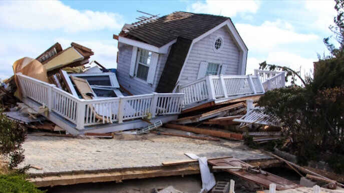 Who Profits Off of Natural Disasters?